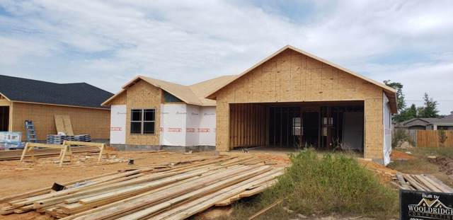 109 Stacy Dr, Paragould, AR 72450 (MLS #10083148) :: Halsey Thrasher Harpole Real Estate Group