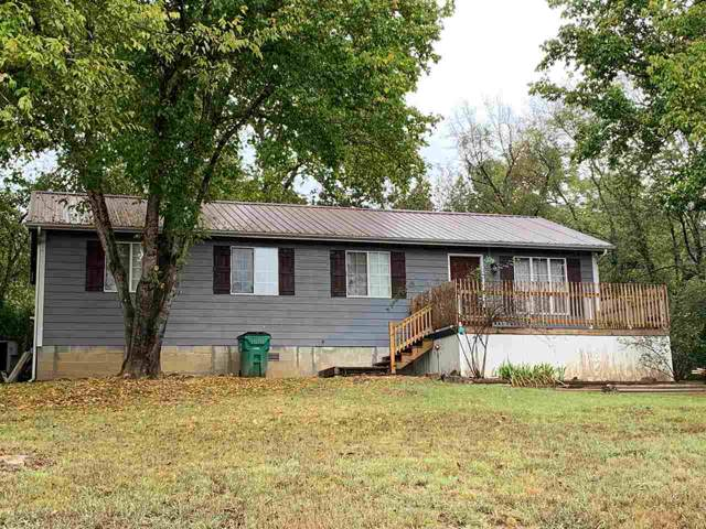 170 Blevins St, Norfork, AR 72658 (MLS #10083667) :: Halsey Thrasher Harpole Real Estate Group