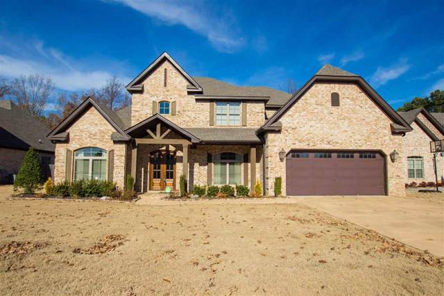 4269 Annadale Circle, Jonesboro, AR 72404 (MLS #10083870) :: Halsey Thrasher Harpole Real Estate Group