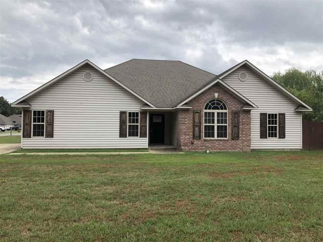 3501 Lexee Dr., Jonesboro, AR 72404 (MLS #10085099) :: Halsey Thrasher Harpole Real Estate Group