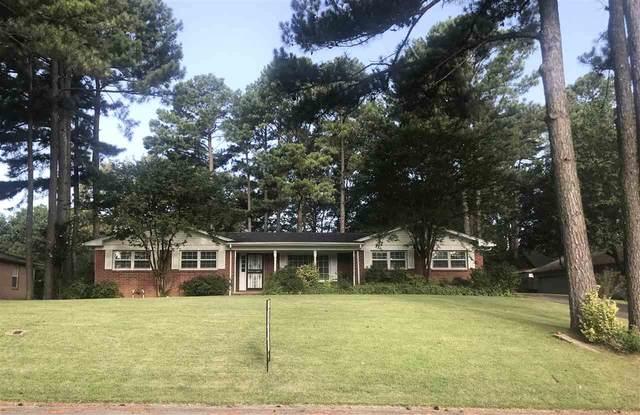 2209 Indian Trails, Jonesboro, AR 72401 (MLS #10087731) :: Halsey Thrasher Harpole Real Estate Group