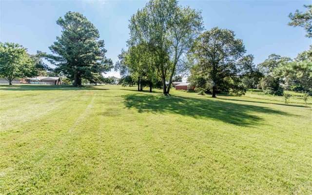 0 Bowling Lane, Jonesboro, AR 72401 (MLS #10088048) :: Halsey Thrasher Harpole Real Estate Group