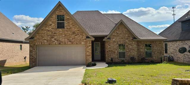 717 Sadie Lane, Jonesboro, AR 72404 (MLS #10088121) :: Halsey Thrasher Harpole Real Estate Group