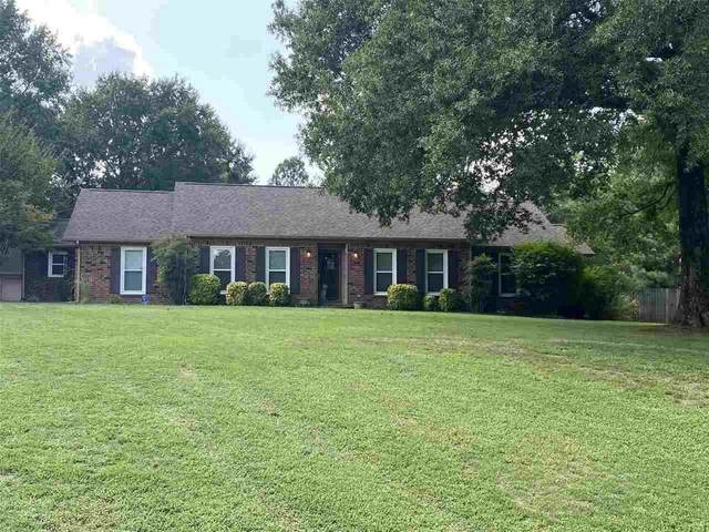 3517 Barbara Ann Street, Jonesboro, AR 72405 (MLS #10088658) :: Halsey Thrasher Harpole Real Estate Group