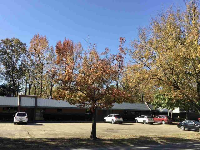 911 Osler, Jonesboro, AR 72401 (MLS #10089799) :: Halsey Thrasher Harpole Real Estate Group