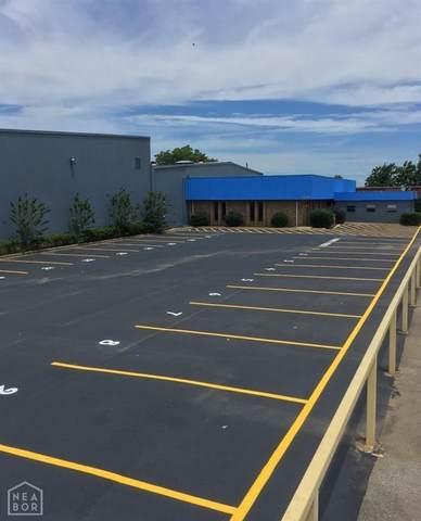 107 Flint, Jonesboro, AR 72401 (MLS #10091192) :: Halsey Thrasher Harpole Real Estate Group