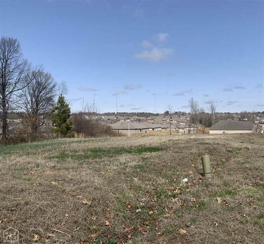 5033 Rockport, Jonesboro, AR 72404 (MLS #10091620) :: Halsey Thrasher Harpole Real Estate Group