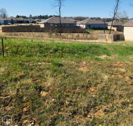 5029 Rockport, Jonesboro, AR 72404 (MLS #10091654) :: Halsey Thrasher Harpole Real Estate Group