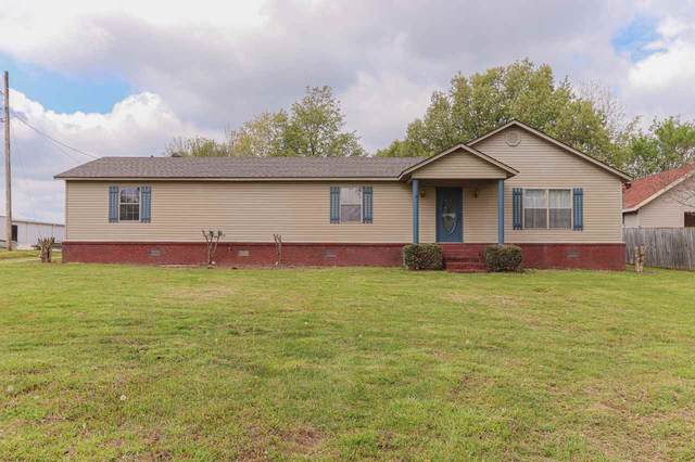 916 Carroll Road, Paragould, AR 72450 (MLS #10092217) :: Halsey Thrasher Harpole Real Estate Group