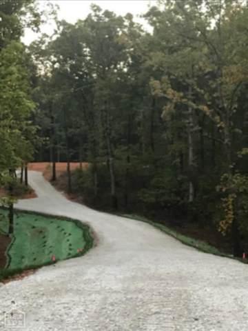 2204 Hazeltine, Jonesboro, AR 72404 (MLS #10093493) :: Halsey Thrasher Harpole Real Estate Group