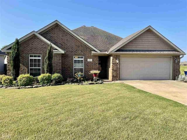 2717 Gallaway, Jonesboro, AR 72404 (MLS #10093692) :: Halsey Thrasher Harpole Real Estate Group