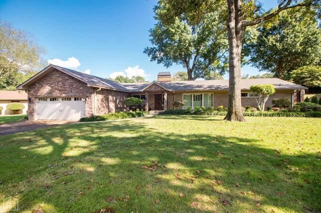 713 Melton Drive, Jonesboro, AR 72401 (MLS #10095140) :: Halsey Thrasher Harpole Real Estate Group