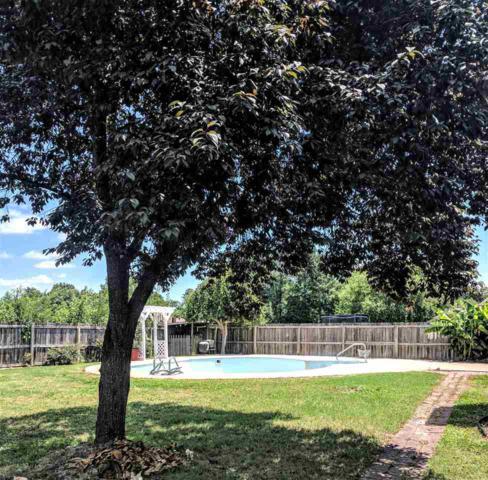 700 Sequoia Drive, Jonesboro, AR 72401 (MLS #10070223) :: REMAX Real Estate Centre