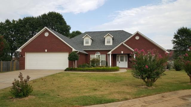 109 Newberry Cove, Jonesboro, AR 72404 (MLS #10073981) :: Halsey Thrasher Harpole Real Estate Group