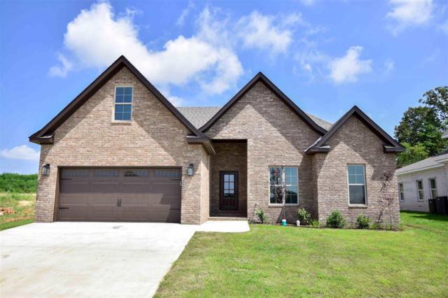 746 Sadie, Jonesboro, AR 72404 (MLS #10074065) :: Halsey Thrasher Harpole Real Estate Group