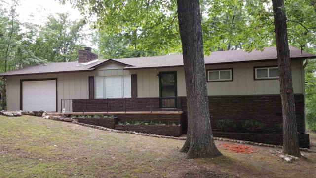 123 Iroquois Drive, Cherokee Villag, AR 72529 (MLS #10074119) :: REMAX Real Estate Centre