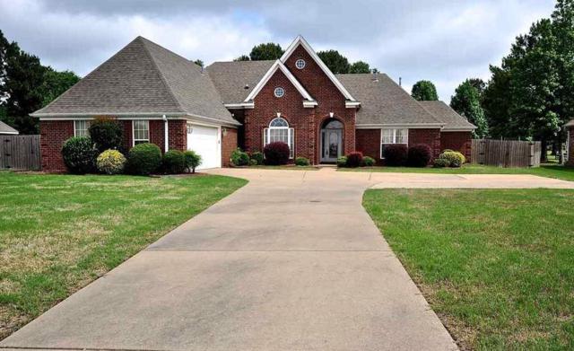 3332 Flemon Rd, Jonesboro, AR 72404 (MLS #10074221) :: REMAX Real Estate Centre