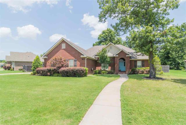 810 Gloucester Dr., Jonesboro, AR 72401 (MLS #10074300) :: REMAX Real Estate Centre
