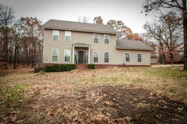 180 Cr 700, Jonesboro, AR 72401 (MLS #10074817) :: Halsey Thrasher Harpole Real Estate Group