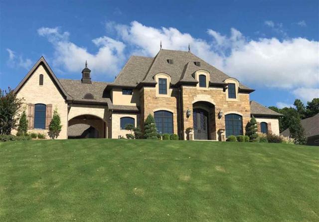 4208 Nobhill Circle, Jonesboro, AR 72404 (MLS #10074971) :: Halsey Thrasher Harpole Real Estate Group