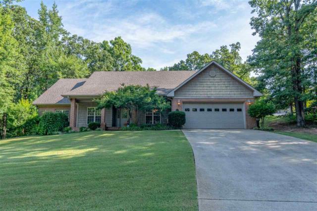 5213 Koala, Jonesboro, AR 72404 (MLS #10075204) :: Halsey Thrasher Harpole Real Estate Group