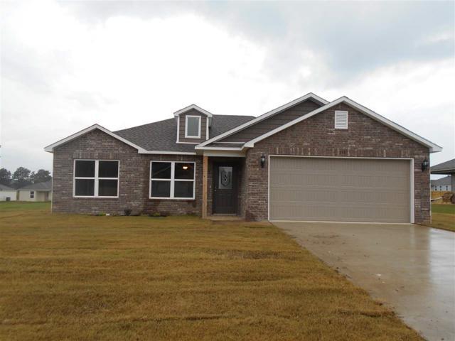 318 Emma Drive, Brookland, AR 72417 (MLS #10075613) :: REMAX Real Estate Centre