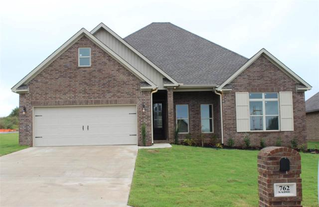 762 Sadie Lane, Jonesboro, AR 72404 (MLS #10076773) :: Halsey Thrasher Harpole Real Estate Group
