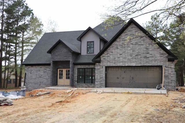 3005 Scotchwood, Jonesboro, AR 72401 (MLS #10078126) :: Halsey Thrasher Harpole Real Estate Group