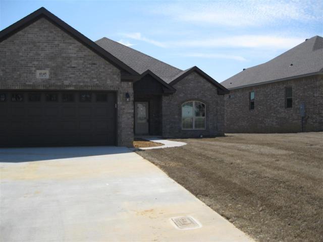 4145 Bobcat Meadow, Jonesboro, AR 72401 (MLS #10078419) :: Halsey Thrasher Harpole Real Estate Group
