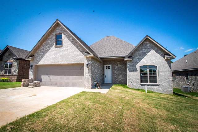 4132 Bobcat Meadow Lane, Jonesboro, AR 72401 (MLS #10078549) :: Halsey Thrasher Harpole Real Estate Group