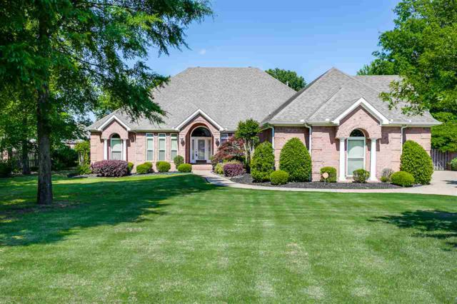 204 Dunwoody, Jonesboro, AR 72404 (MLS #10080092) :: Halsey Thrasher Harpole Real Estate Group