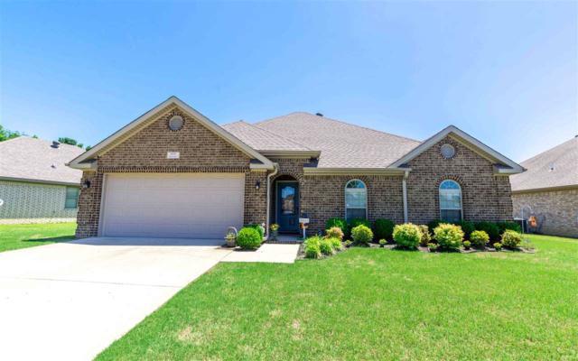 6056 Beaver Run Lane, Jonesboro, AR 72404 (MLS #10080512) :: Halsey Thrasher Harpole Real Estate Group