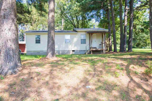 716 N Patrick St., Jonesboro, AR 72401 (MLS #10081036) :: Halsey Thrasher Harpole Real Estate Group