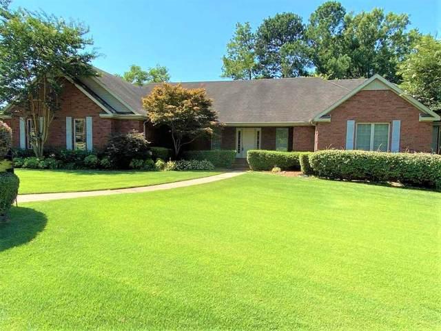 1203 Wood Cove, Jonesboro, AR 72401 (MLS #10087717) :: Halsey Thrasher Harpole Real Estate Group