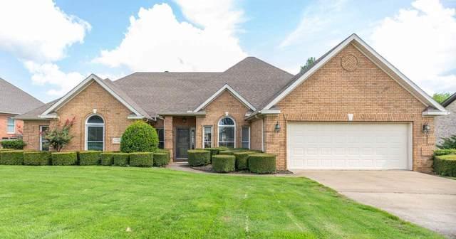 4116 Sage Meadows Blvd, Jonesboro, AR 72405 (MLS #10087995) :: Halsey Thrasher Harpole Real Estate Group
