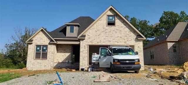3412 Valencia, Jonesboro, AR 72405 (MLS #10088289) :: Halsey Thrasher Harpole Real Estate Group