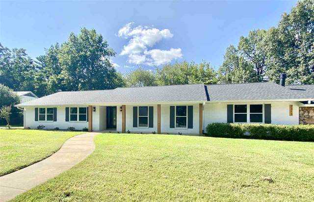 2313 Wood Street, Jonesboro, AR 72401 (MLS #10088390) :: Halsey Thrasher Harpole Real Estate Group