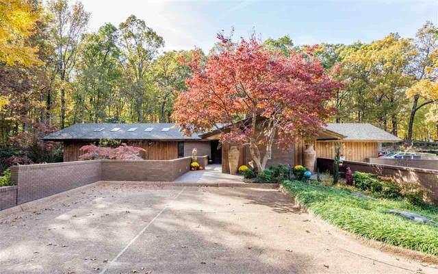 2911 Covey, Jonesboro, AR 72404 (MLS #10089458) :: Halsey Thrasher Harpole Real Estate Group