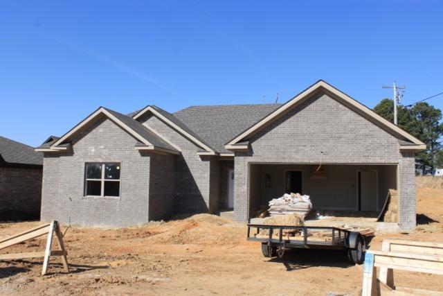 3529 Western Gales, Jonesboro, AR 72401 (MLS #10072763) :: REMAX Real Estate Centre