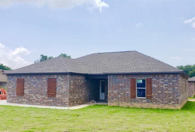 108 Cameron, Brookland, AR 72417 (MLS #10080536) :: Halsey Thrasher Harpole Real Estate Group