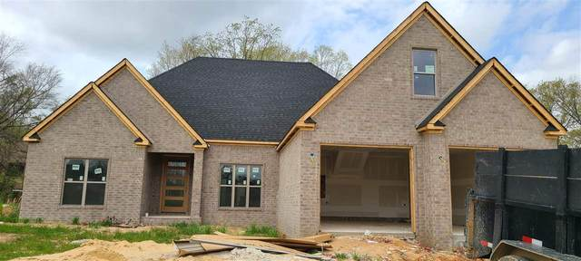 3413 Muirfield Cove, Jonesboro, AR 72405 (MLS #10091252) :: Halsey Thrasher Harpole Real Estate Group