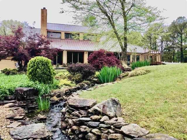 3829 S Culberhouse, Jonesboro, AR 72404 (MLS #10092140) :: Halsey Thrasher Harpole Real Estate Group