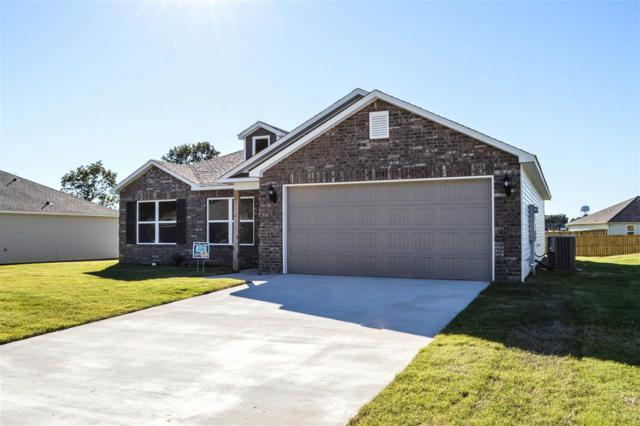 318 Emma Drive, Brookland, AR 72417 (MLS #10075613) :: Halsey Thrasher Harpole Real Estate Group