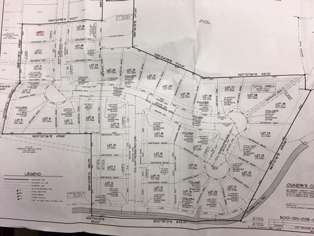 Lot 13 Phase V Jamestown - Photo 1