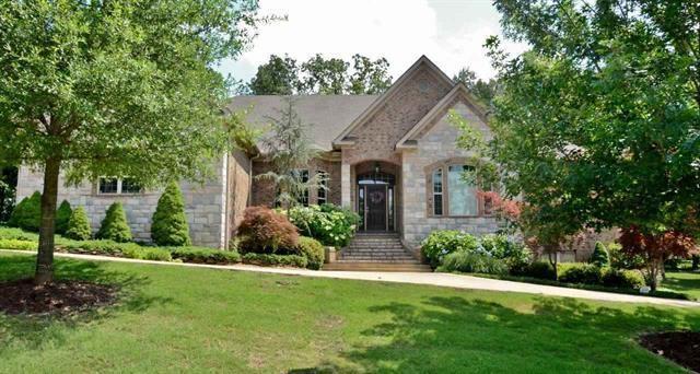 1009 Lake Crest Drive, Jonesboro, AR 72404 (MLS #10068910) :: REMAX Real Estate Centre