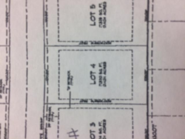 Lot# 4 Jamestown Phase IV, Jonesboro, AR 72404 (MLS #10069242) :: REMAX Real Estate Centre