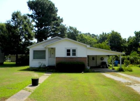1204 W 4th Street, Corning, AR 72422 (MLS #10070766) :: REMAX Real Estate Centre