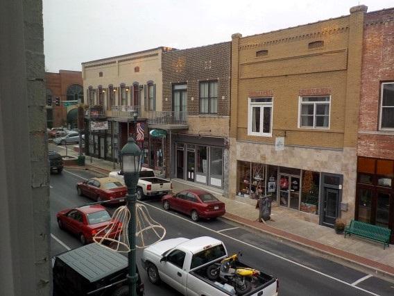 311 S Main, Jonesboro, AR 72401 (MLS #10070884) :: REMAX Real Estate Centre