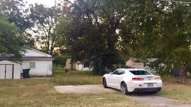 114 S Hale, Monette, AR 72447 (MLS #10071778) :: REMAX Real Estate Centre
