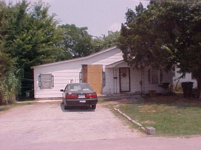 2106 Cotton St, Jonesboro, AR 72401 (MLS #10072119) :: REMAX Real Estate Centre